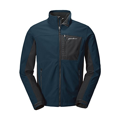 All Purpose Jacket - Eddie Bauer Men's Windfoil Elite Jacket, Nordic Regular M