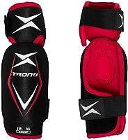 TronX Force Senior Adult Hockey Elbow Pads