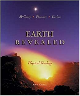Book Physical Geology: Earth Revealed