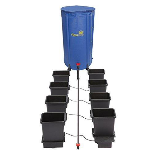 System 8 Pot - Autopot 8 Pot Hydroponic System ( 2017 Model )
