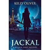 JACKAL: A Suspense Thriller (Jessica James Mysteries)