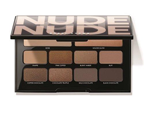 Bobbi Brown 2018 Nude on Nude Eyeshadow Palette - Bronzed Nudes