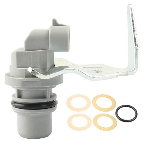 Camshaft Position Sensor, Cam Position Sensor Replaces F7TZ-12K073-B, F7TZ12K073B, F7TZ-12K073-A for Ford 7.3L Powerstroke CPS Sensor - 1997 Ford F250 HD F350, 1999-2003 Ford E350 F250 F350 and More ()