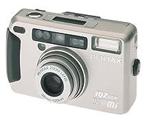 Pentax IQ Zoom 120Mi Quartz Date 35mm Camera