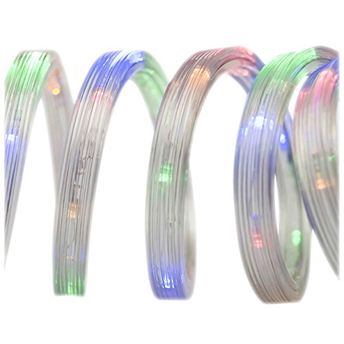 Led Multi Color Flat Rope Light - 9