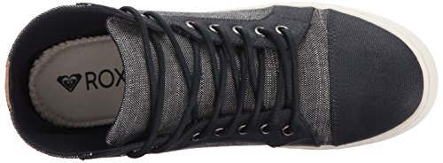 Roxy Vrouwen Dayton Fashion Sneaker Zwart