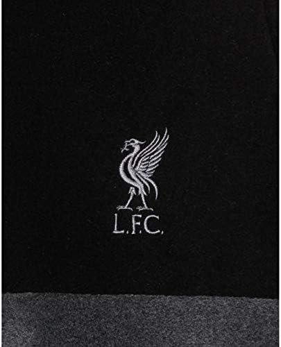 Liverpool FC Junior Fleece Sweater LFC Official