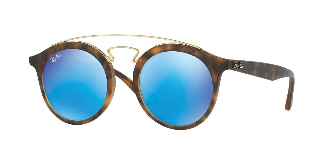 Ray-Ban - Lunettes de soleil - Homme Ecru 47  Amazon.fr  Vêtements et  accessoires 4864b75befa4
