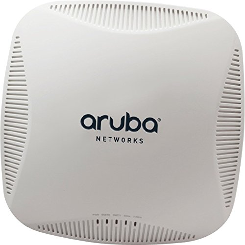 HPE Networking BTO Aruba Ap-225 Wireless Access P