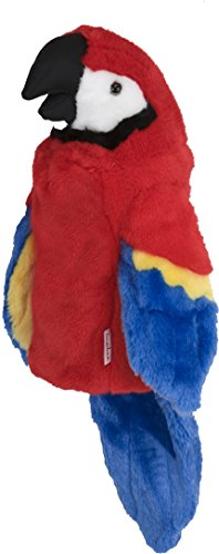 (Oversized Parrot Golf Head Cover)