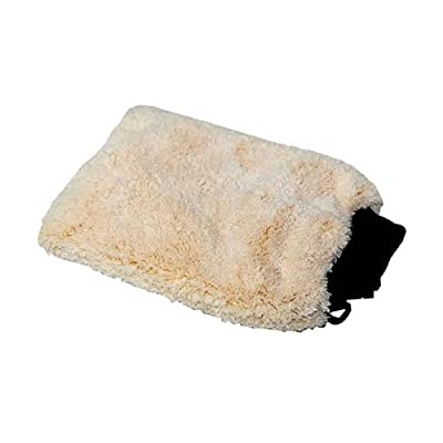Chemical Guys MIC_491 Extra Thick Multi-Fiber Microfiber Wash Mitt: Automotive