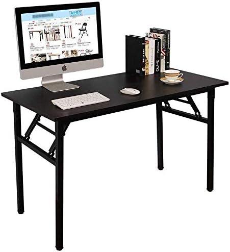 Folding Table Computer Desk Review