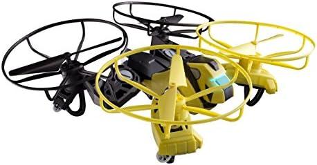 Drone Force yw858180 Morph de Zilla dron, Amarillo: Amazon.es ...