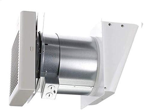 Panasonic FV-20VQ3 WhisperCeiling 190 CFM Ceiling Mounted Fan Renewed