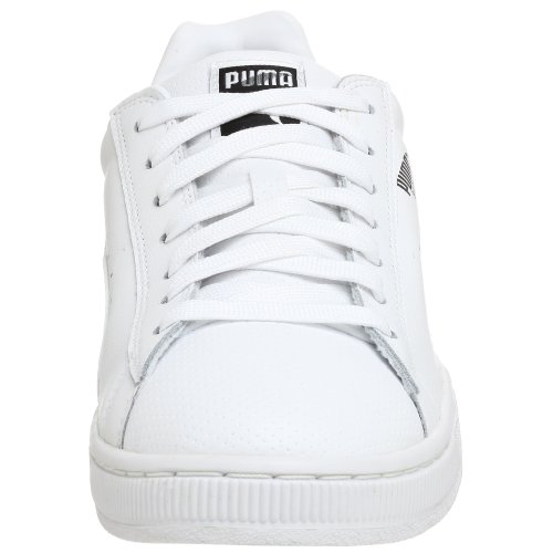 Puma Basket Ii Sneaker White