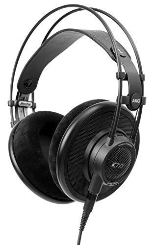 Massdrop x AKG K7XX Audiophile Open-Back Over-Ear