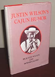 Justin Wilson's Cajun humor,