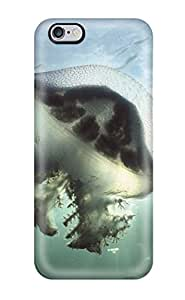 Jose Cruz Newton's Shop New Style Awesome Case Cover/iphone 6 Plus Defender Case Cover(jellyfish)