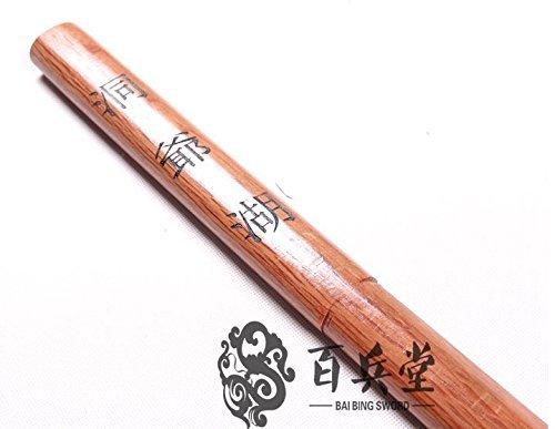 Gintama Sakata Gintoki Toyako espada de madera y pulsera también para materiales la Defensa del two-point Set. Lettered...