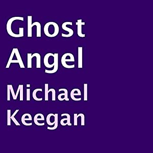 Ghost Angel Audiobook