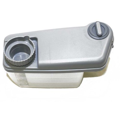 Genuine Kirby Shampoo Tank Assembly - light gray