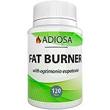 Diet Pills for Women - Weight Loss Pills for Men - Appetite Suppressant - Weight Loss Supplements - Weight Management - Natural Weight Loss Pills That Work Fast 60 pills