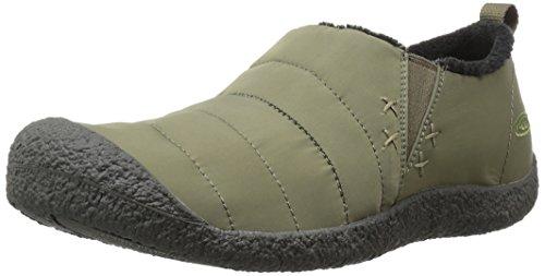 KEEN Men's Howser Wool Slipper – DiZiSports Store