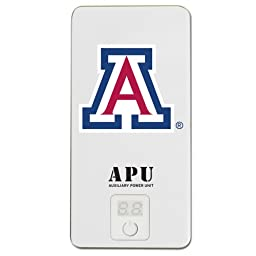 Arizona Wildcats APU 10000XL - USB Mobile Charger
