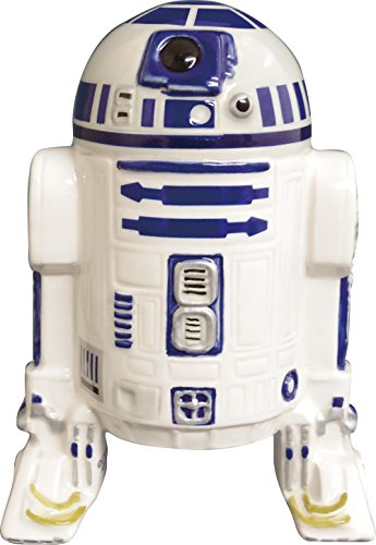 Star Wars Star Wars Piggy Bank R2 D2 San2355 1
