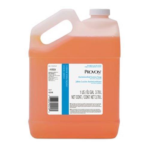 Lotion Soap, Pour Gallon 4 pk