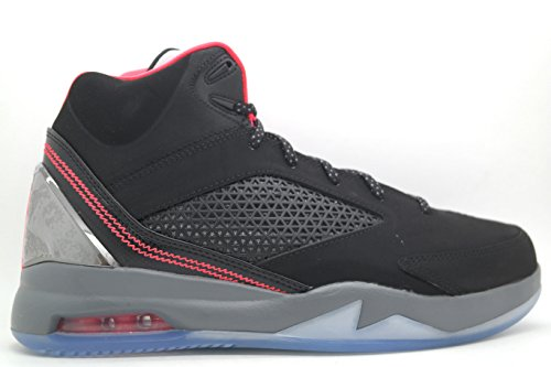 Nike Air Jordan Flight Remix Black
