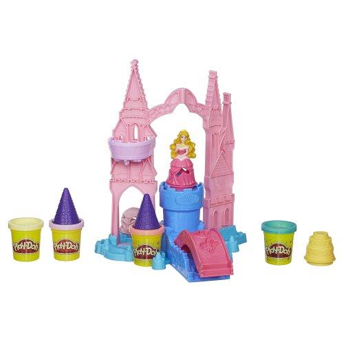- Play-Doh Mix 'n Match Magical Designs Palace Set Featuring Disney Princess Aurora