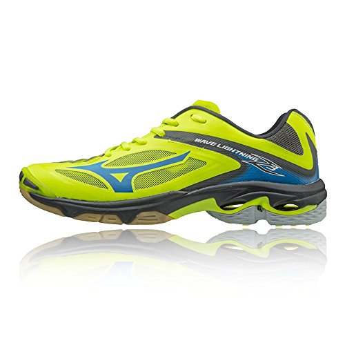 Mizuno Herren Wave Lightning Z3 Sport & Outdoorschuhe, Gelb Yellow
