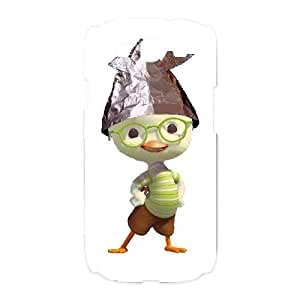 Samsung Galaxy S3 I9300 Cell Phone Case White Chicken Little NF8898823