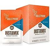 Kugelsicher Coffee InstaMix Creamer, Includes Grass Fed Ghee and Brain Octane Powder, Keto Diet Friendly, Instant Energy