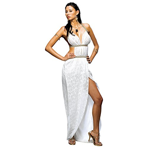 [Queen Gorgo Adult Costume - Small] (Queen Gorgo Costumes)