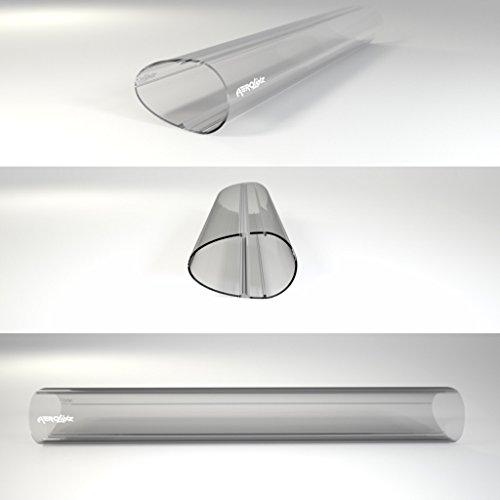 52in led light bar cover - 3