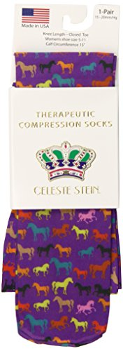 Celeste Stein Therapeutic Compression Horses product image