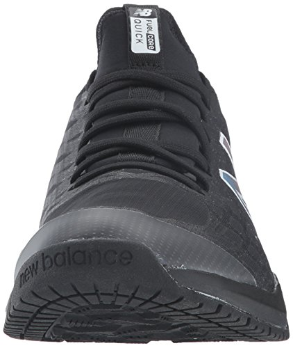 New Balance MXQIKV3 New Homme New Homme Black Balance Running Running Black MXQIKV3 ABf4HUxq