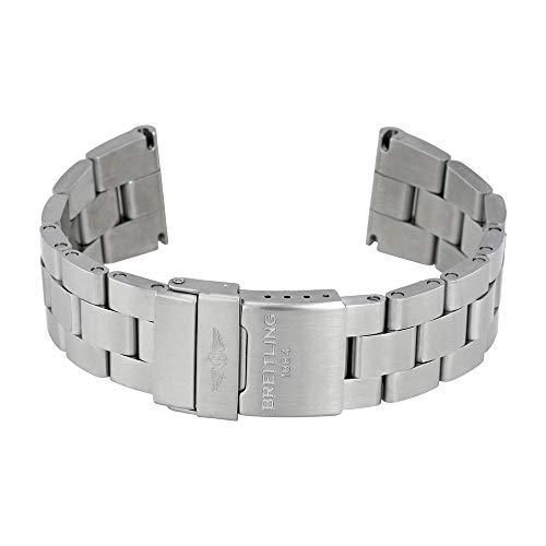 Breitling Colt 22/20 Stainless Steel Bracelet 157A