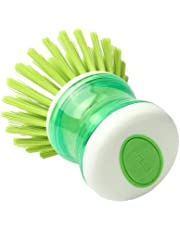 Mini Polish Cleaner Brush as Picture