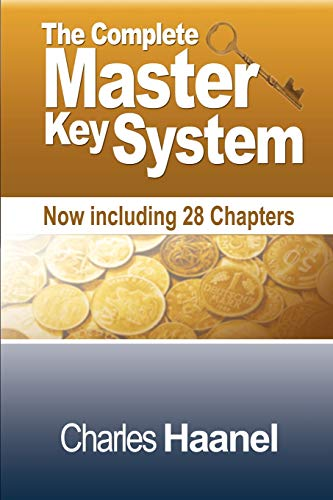 - The Complete Master Key System (Now Including 28 Chapters)