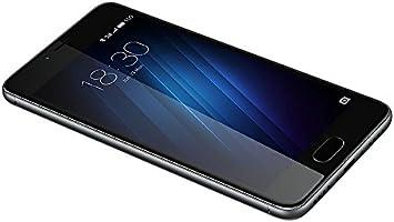 Meizu M3S - Smartphone libre Android (4G, pantalla 5