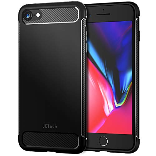 JETech Case for iPhone 8 and iPhone 7, Protective Cover with