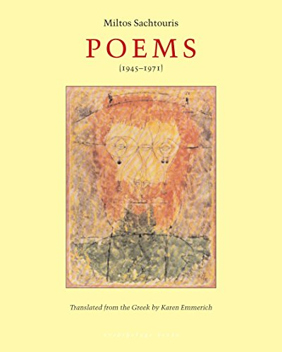 Poems (1945-1971) (Victor Hugo Love Poems In French And English)