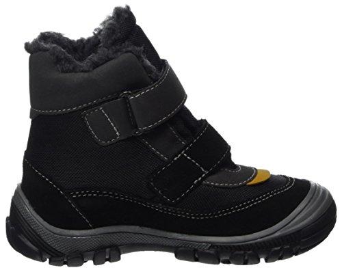 8171 Garçon nero Primigi Hautes Gtx grigio Sneakers Sc Pna Gris RxgFf1