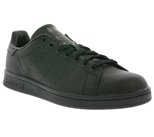 Nero Stan Adulto Sneaker Unisex Smith adidas XxZ0fx