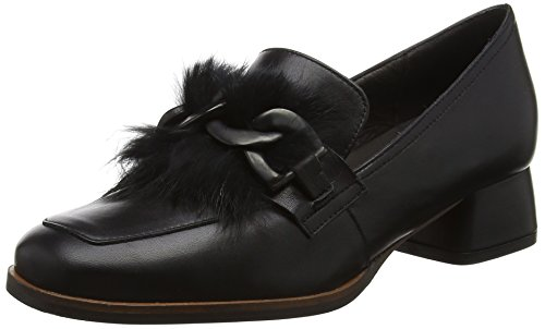 Gadea Women's Luxor Closed Toe Heels Black outlet low shipping fee cheap amazon pictures cheap price 8kzJv