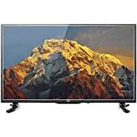 Jac 143ASS 43 Inch Full HD LED Smart Android TV, IPS Panel - Black