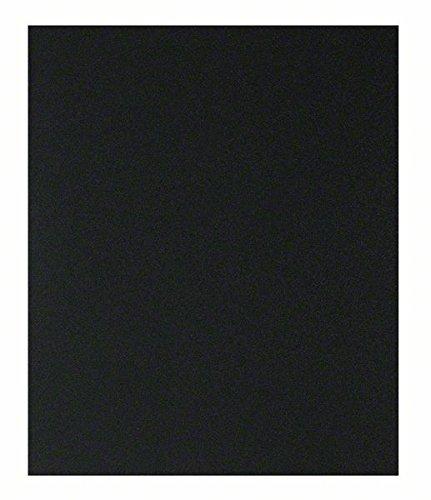 Bosch 2609256C46 impermeable, P600, 23 x 28 cm Pliego de lija manual